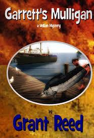 Book review of Garrett's Mulligan
