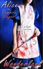 Book review of Alice in Wonderland: the Vampire Slayer