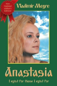 Book review of Anastasia