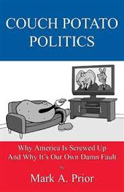 Book review of Couch Potato Politics