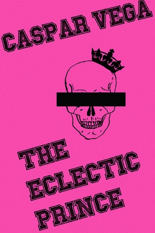 Book review of The Eclectic Prince