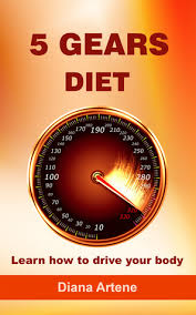 Book review of 5 Gears Diet