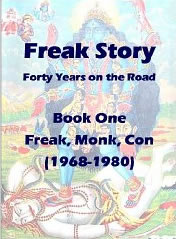 Book review of Freak Story