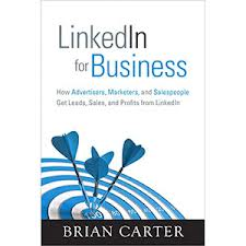 Book review of LinkedIn for Business