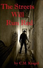 Book review of The Streets Will Run Red