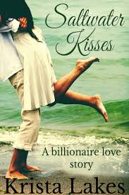 Book review of Saltwater Kisses