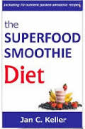 Book review of the Superfood Smoothie Diet