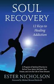 Book review of Soul Recovery
