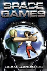 Book review of Space Games