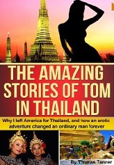 Book Review of Amazing Stories of Tom in Thailand