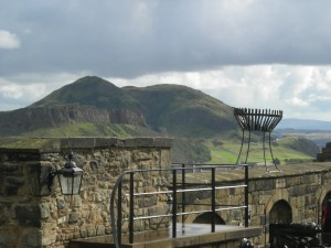 Arthur's Seat in Edinburgh - image by jimsgotweb.com