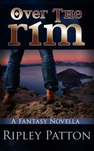 Book review of Over the Rim by Ripley Patton