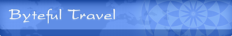 Byteful Travel on JimsGotWeb.com