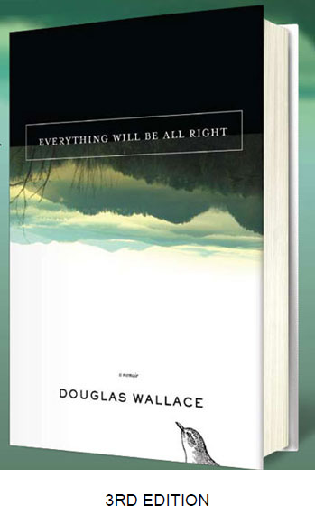 Story by Douglas Wallace