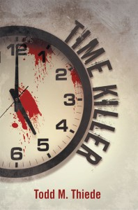 Time Killer by Todd Thiede