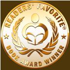 Five star book review from ReadersFavorite.com