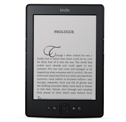 Kindle for PC installation instructions