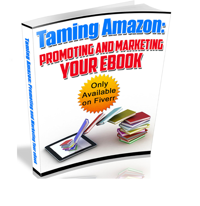 Promoting and Marketing your eBook